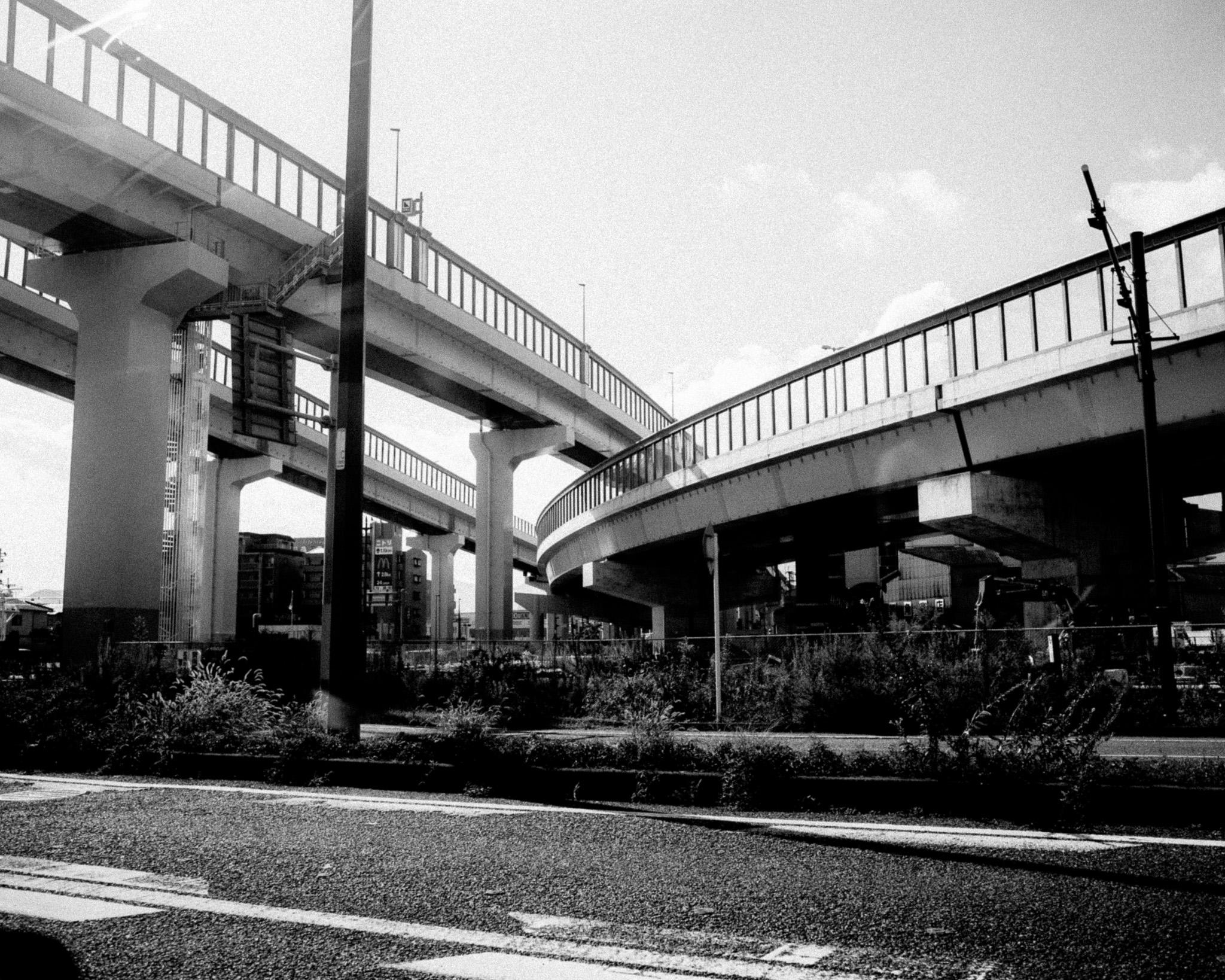 highway in fukuoka