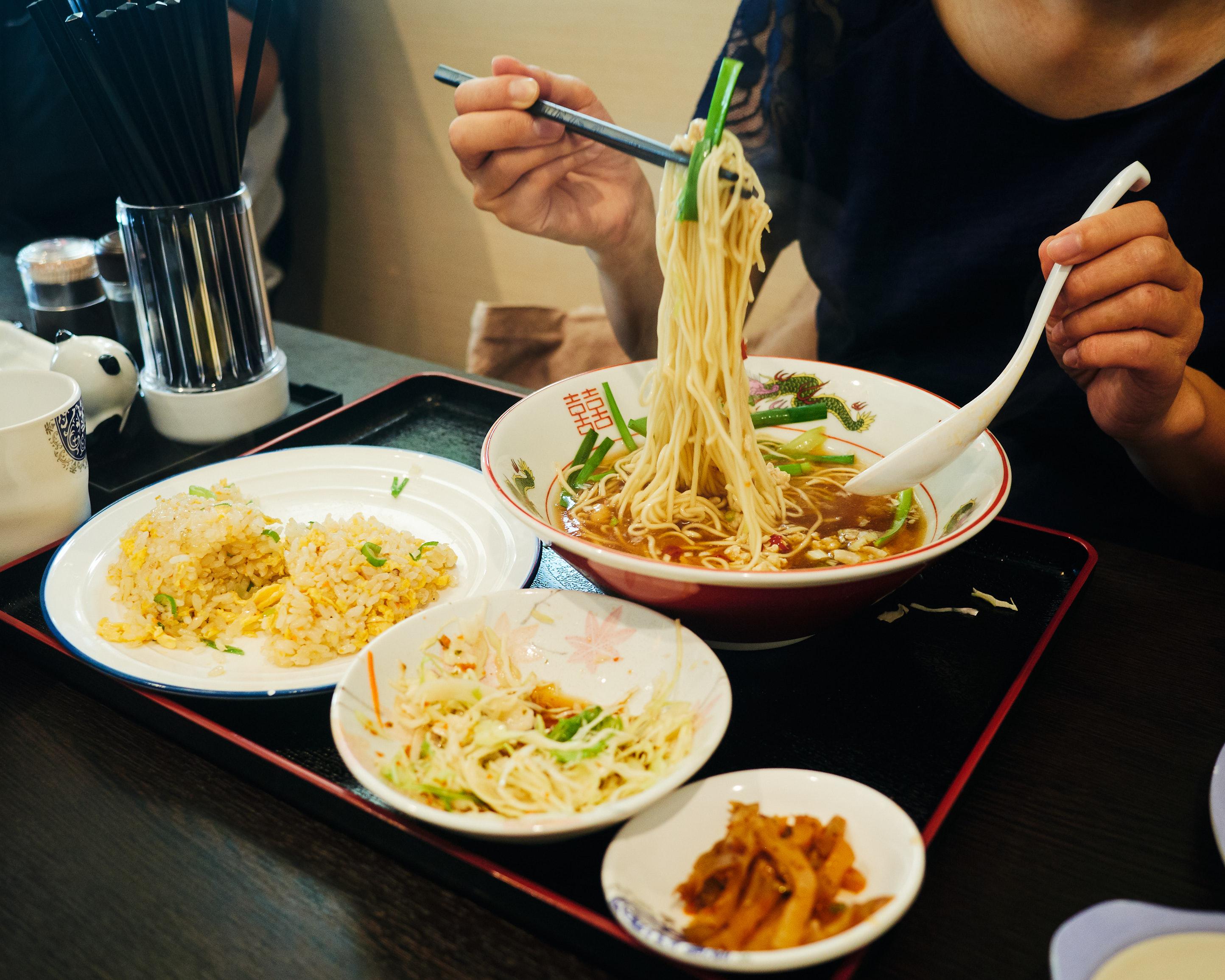 xiang xiang chinese restaurant nishiku fukuoka