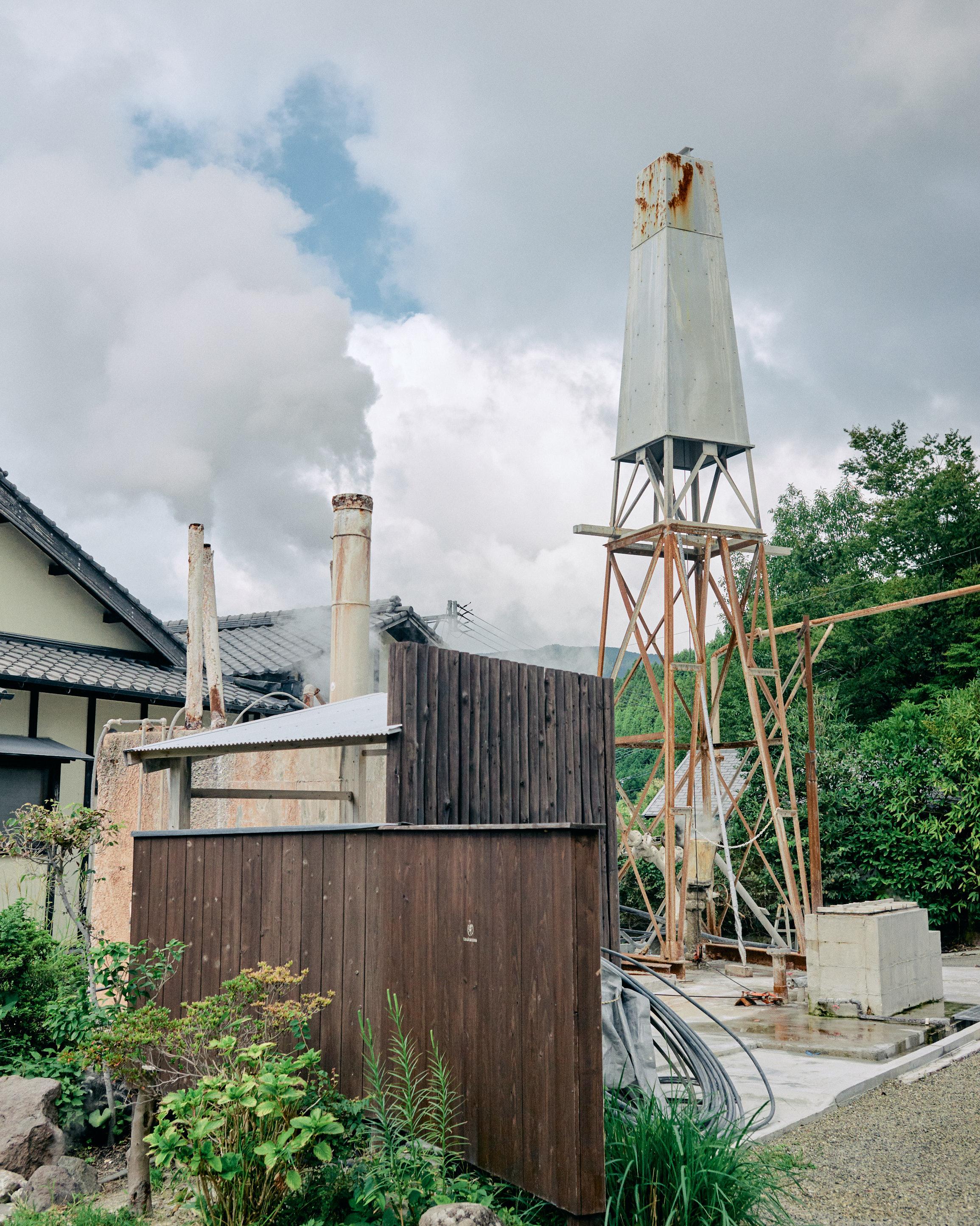 yufuin oita hot spring