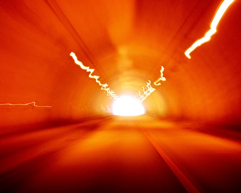 japan travel photographer kagoshima tunnel drive