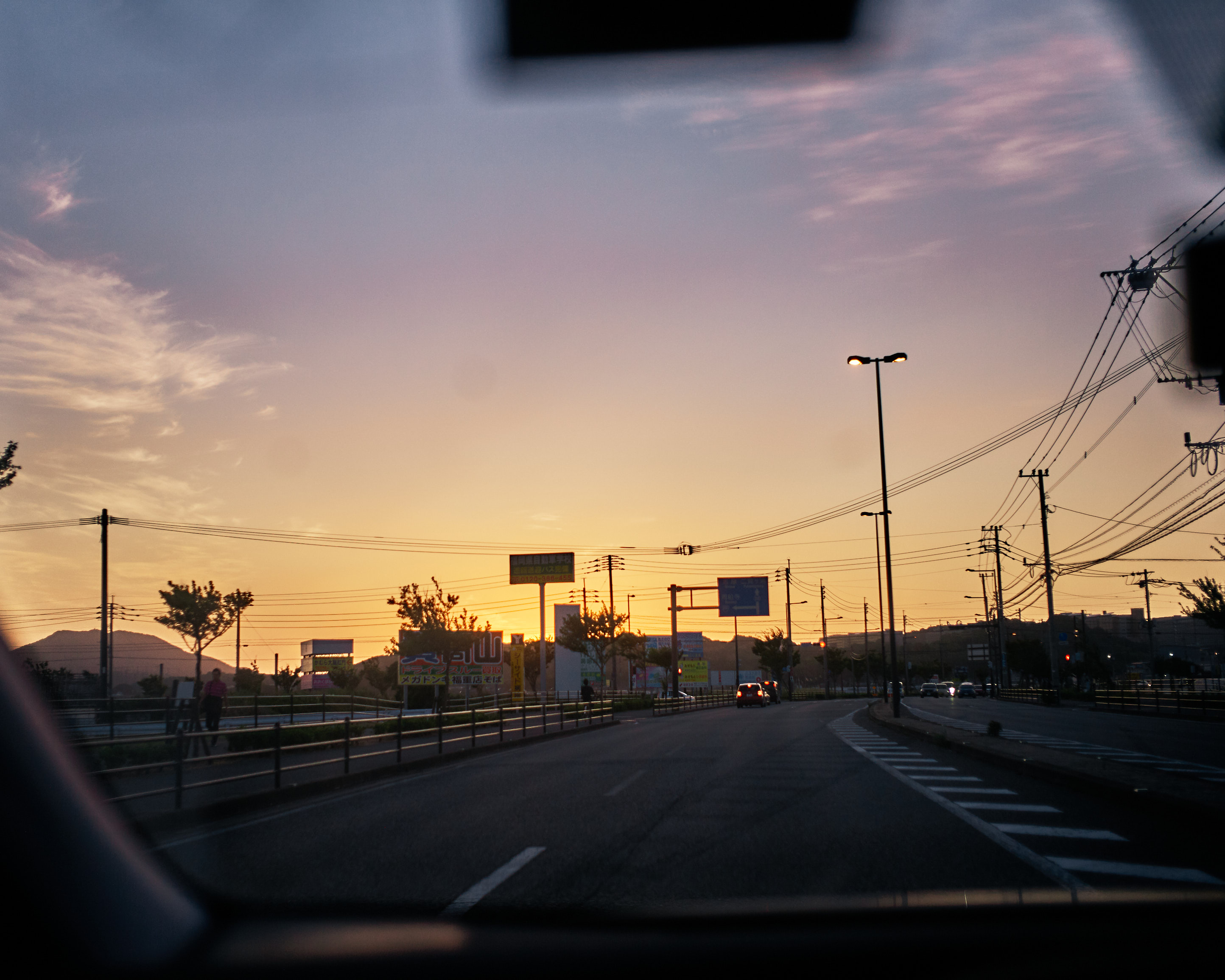 japan travel photographer itoshima sunset view