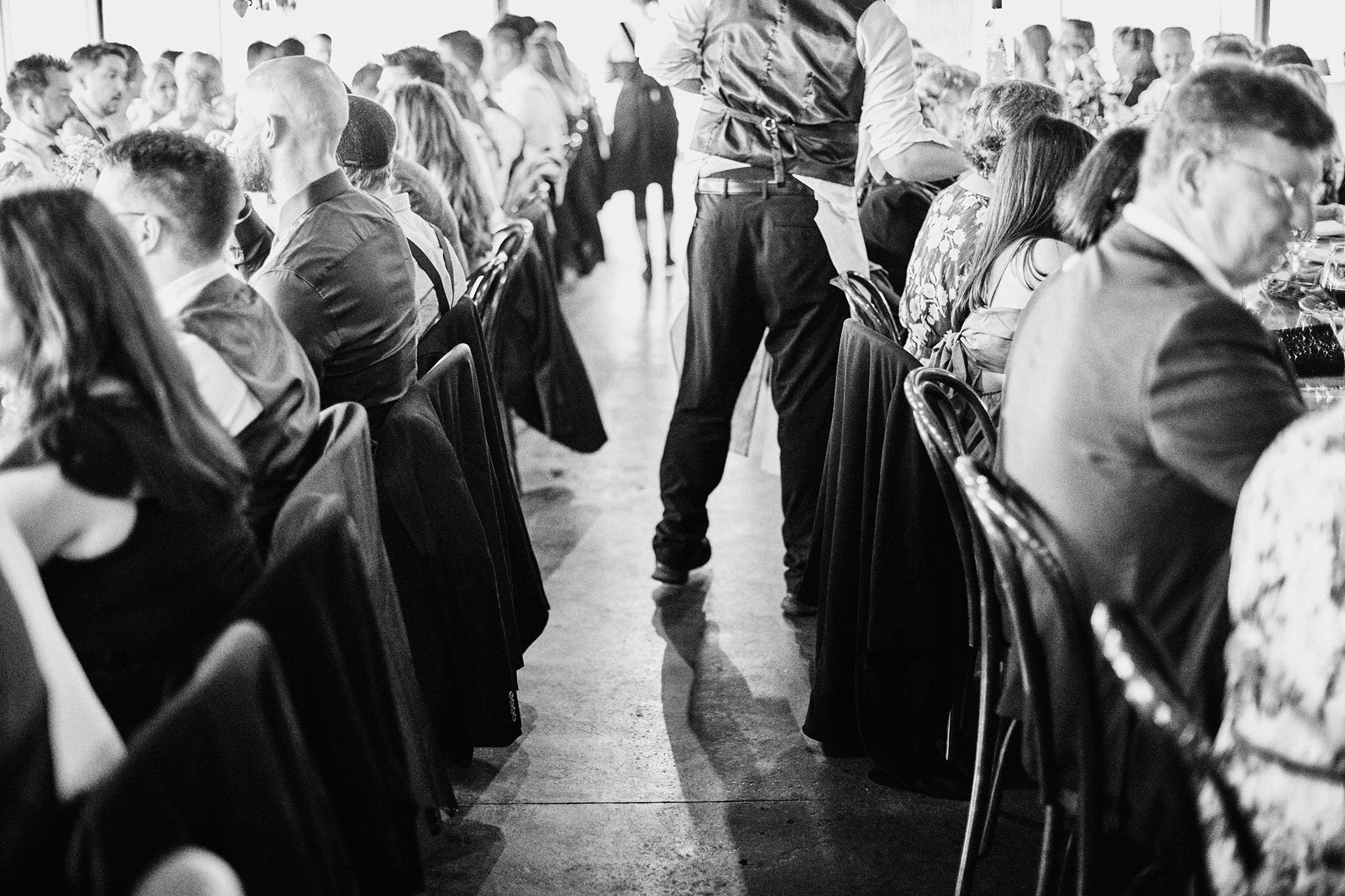 zonzo wedding photography walkway