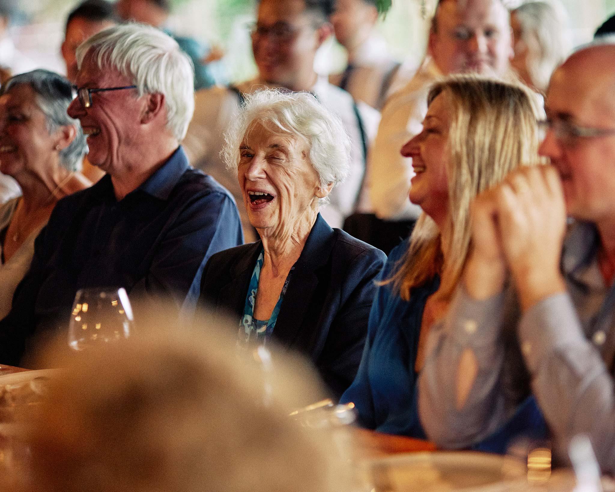 zonzo wedding photography speeches reaction